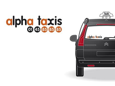 taxi pavillons sous bois